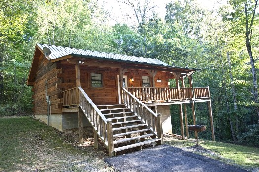 tellico cabins tellico plains tn log cabin vacation