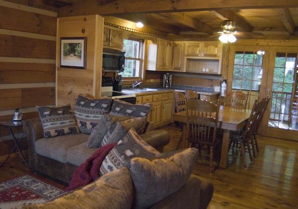 071031_Tellicoview_Kitchen U0026 Living Room